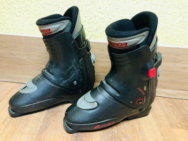 buty narciarskie NORDICA - rozmiar 44,5 - wkładka 290-295mm