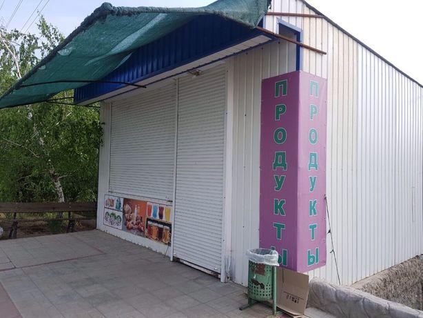 Продам магазин павильон маф