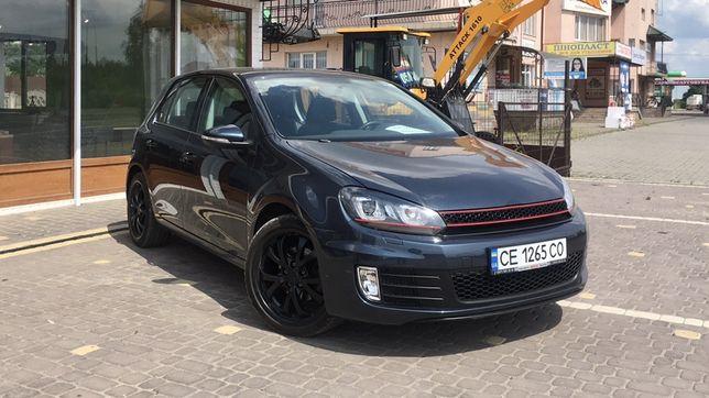 Volkswagen golf 6 S 2014