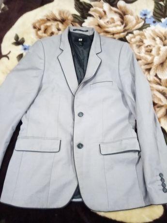 Молодежный пиджак