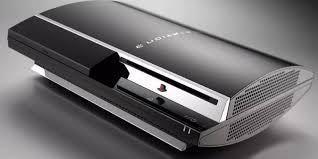 PlayStation 3 fat para peças