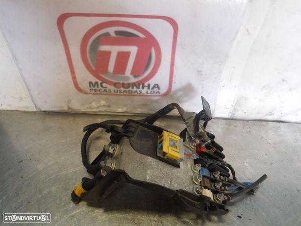 Caixa de Fusiveis da Bateria Citroen Berlingo B9 Peugeot Partner 08-> 9660222380