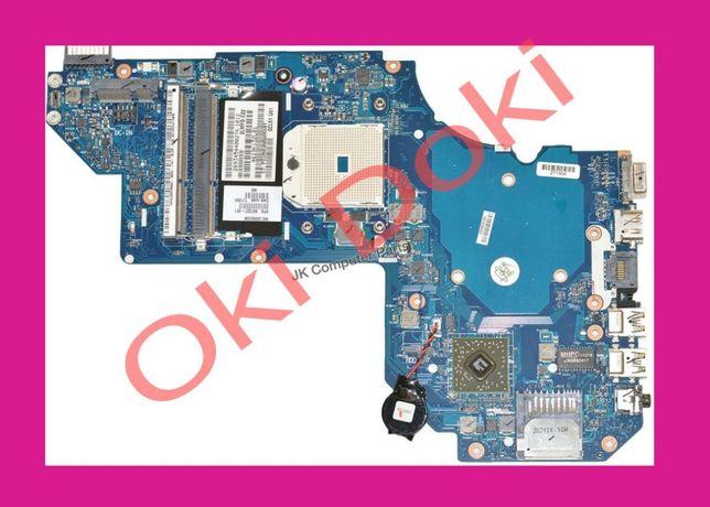 Материнская плата HP ENVY M6-1000 702177-501 qcl51 la-8712p LA-8715P