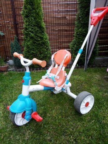 Rowerek trójkołowy Little tikes