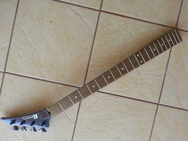 Gryf basowy do gitary basowej