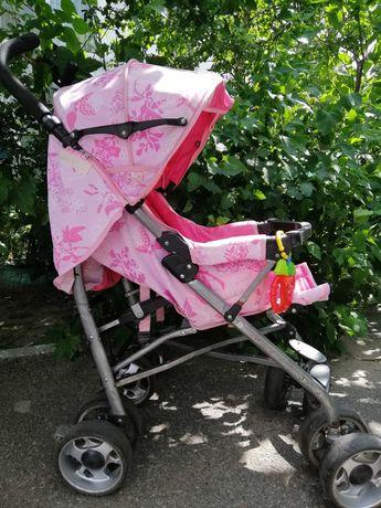 Прогулочная детская коляска Тако