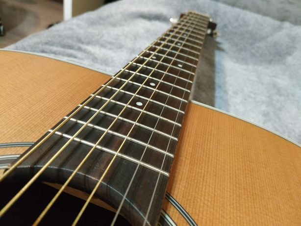 Gitara akustyczna Takamine GD20 NS