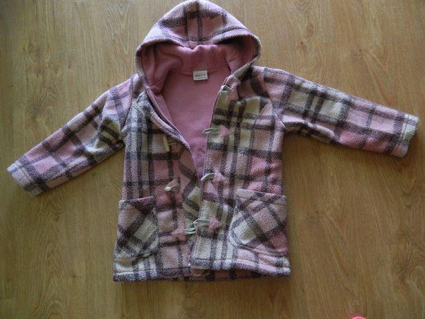 kurtka dziecięca przejściowa -==128/134==-