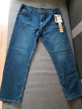Spodnie oryginalne z USA męskie