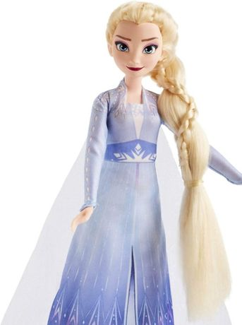 Lalka Elsa Frozen Disney