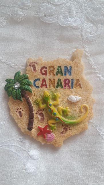 Magnes Gran Canaria