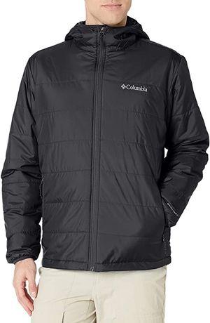 Куртка мужская демисезонная Columbia, размер XL