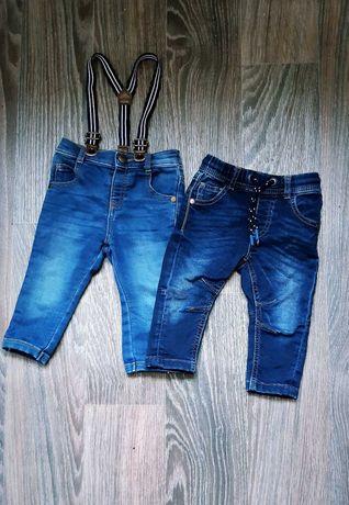 Детские джинсы отличное состояние