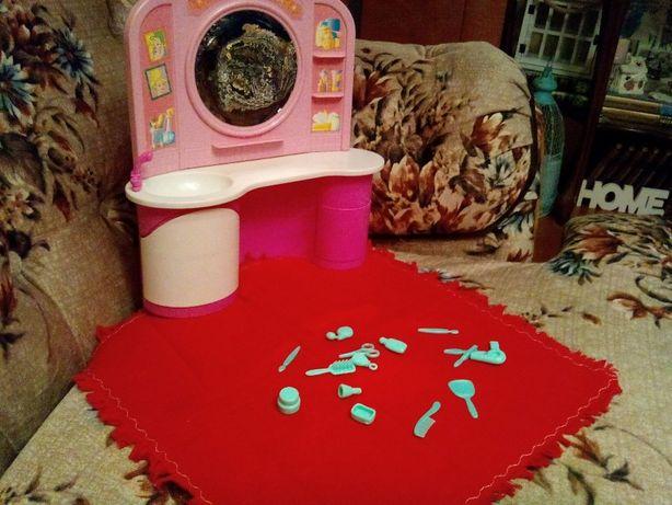 Салон красоты. Mattel, 90-ые годы.