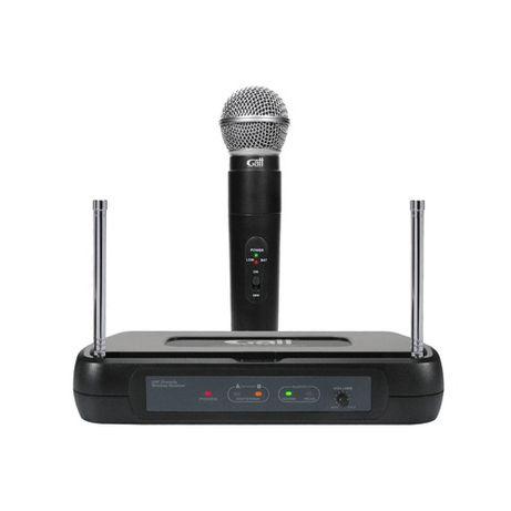 GATT AUDIO GWS-71H-1, 2, 3 mikrofon bezprzewodowy