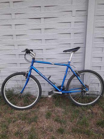 Zamienię rower góralski na trekingowy