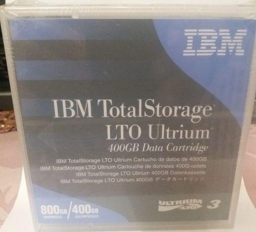 Data Cartridge IBM TotalStorage 400GB