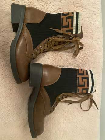 Nowe buty