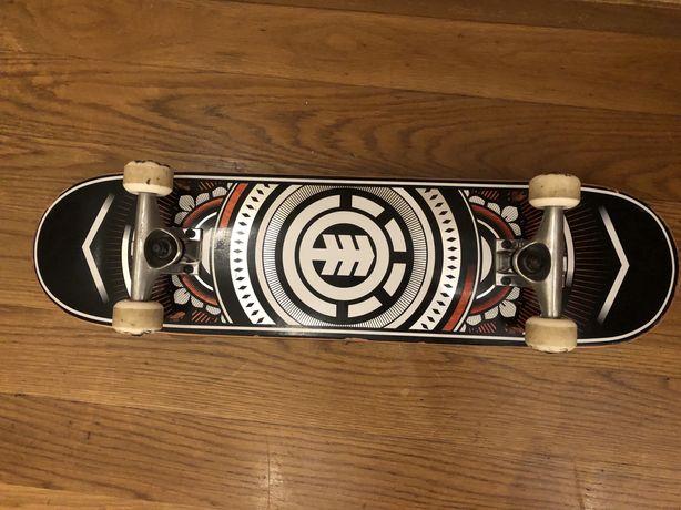 Skate element (usado poucas vezes)