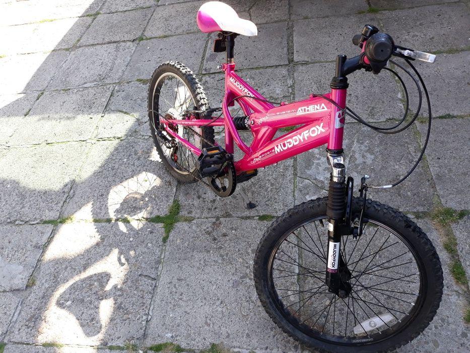 Rower dziecięcy Kraków - image 1