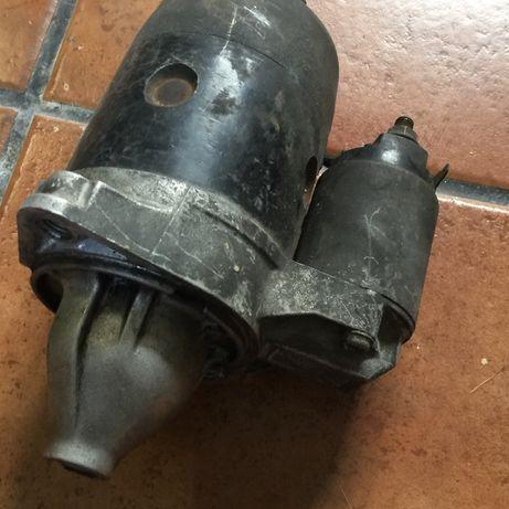 MITSUBISHI Colt faróis motor arranque alternador...