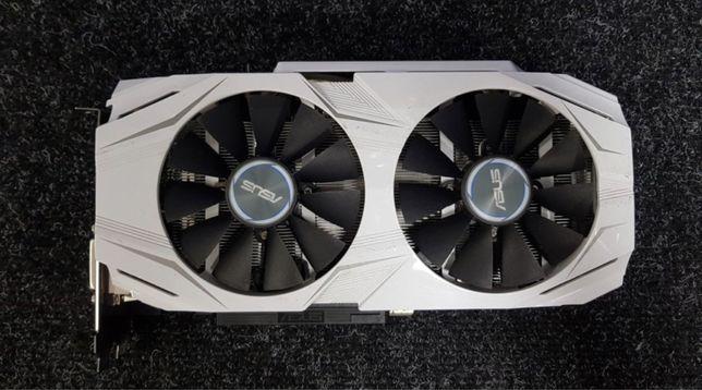 Asus GTX 1070 8G
