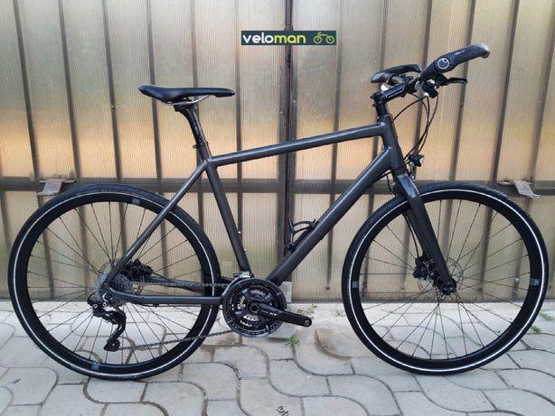 велосипед гибрид Kalkhoff Deore XT\cube trek scott ktm cannondale