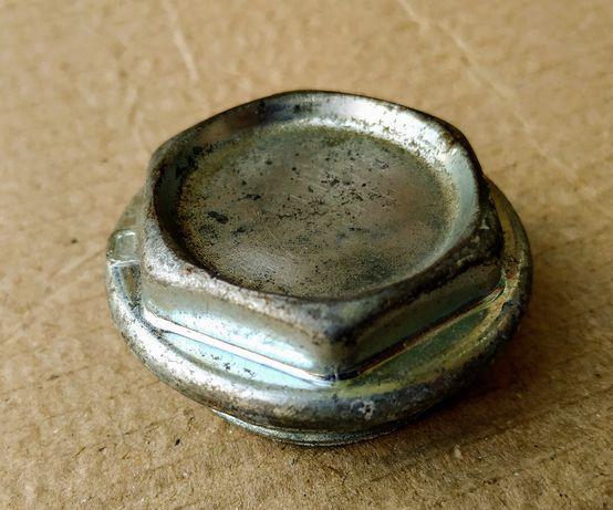 Заглушка стальная 1 1\4 дюйма