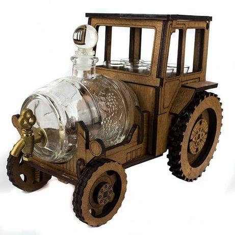 Міні-бар Трактор