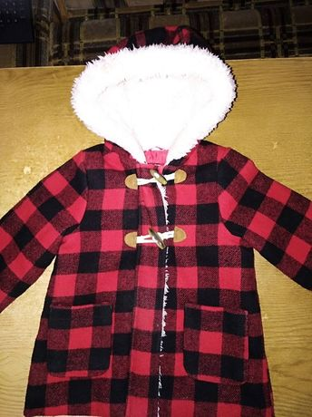 Детское пальто Carters 81-86 см