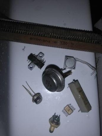 Нужно резистора СП5-2,3,14-по 11-16 грн-1штука. ПП3-40-110 грн-1штука