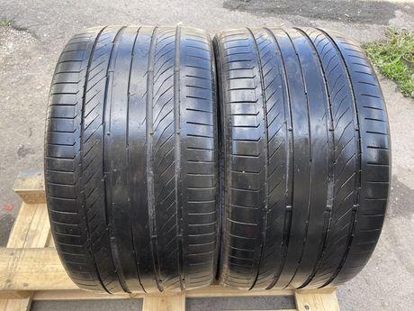 Шини 315/30 ZR21 Continental , склад гума , резина , колеса