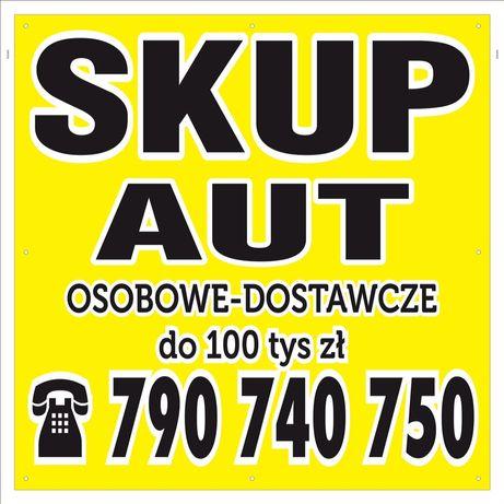 SKUP AUT. Skup samochodów. Auto Skup. Osobowe dostawcze