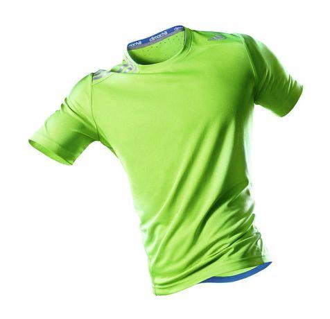 Koszulka do biegania Adidas Climachill SS Running T-shirt rozm. L