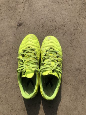 Бутси Adidas 15.3 x