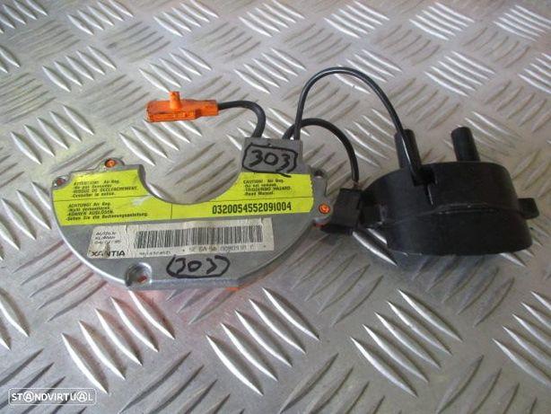 Fita airbag 96143246ZL CITROEN / XANTIA / 1995 /
