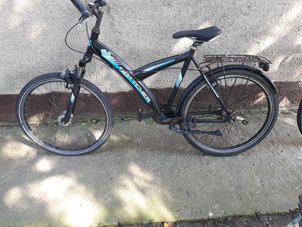 Sprzedam rower mlodziezowy