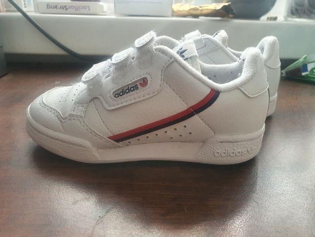 Buty dziecięce adidas oraz new balance rozmiar 26