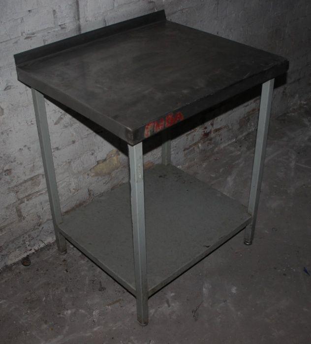 Стол производственный на металл. основе, 700х600х850 мм., Б/у 71235 Киев - изображение 1