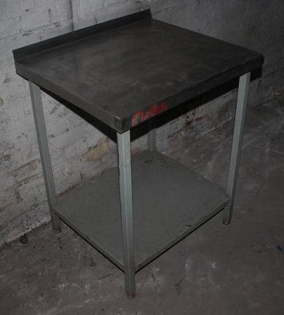 Стол производственный на металл. основе, 700х600х850 мм., Б/у 71235