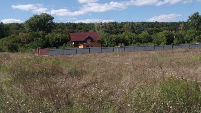 Земельный участок село Бобрица. Лука. Продам под строительство