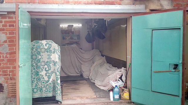 Продам срочно гараж Юбилейный-1, Харьков