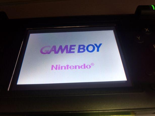 Приставка Nintendo для картридж game boy