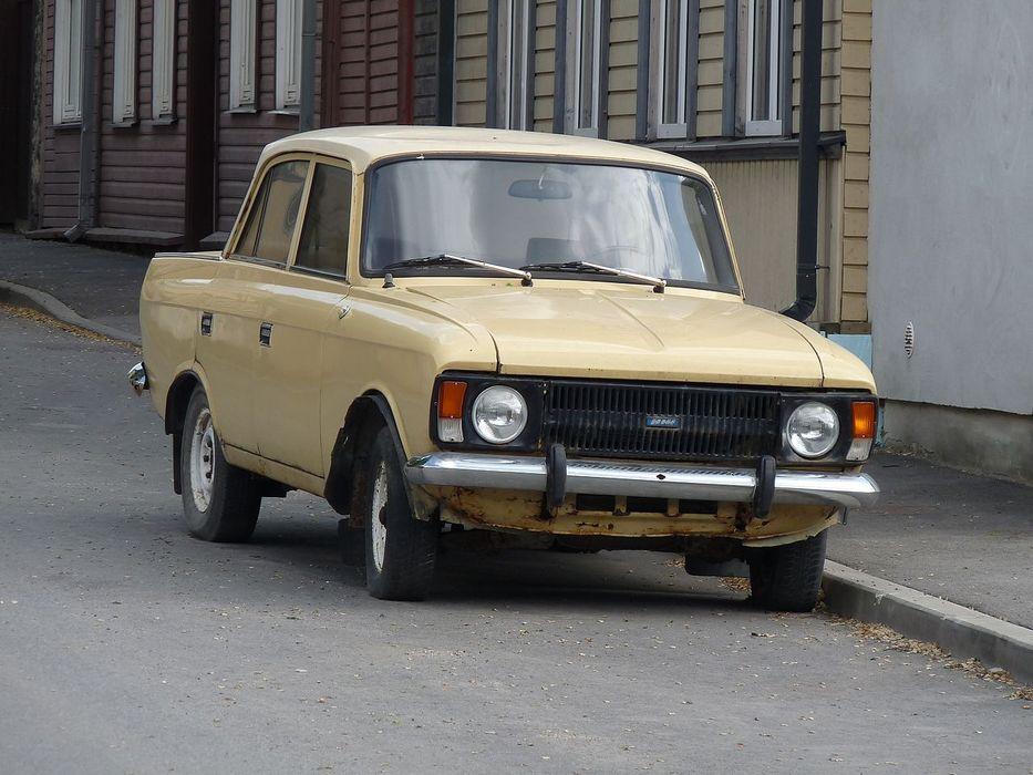 Продам запчасти на москвич 412 Першотравенск - изображение 1