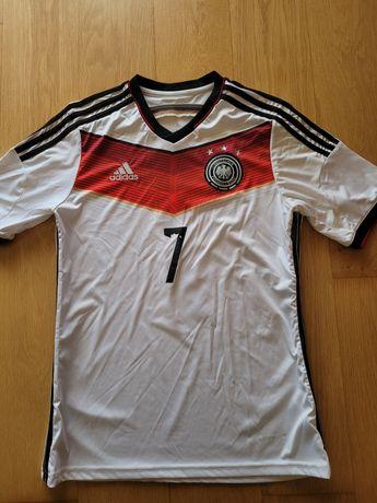 Camisola Oficial Alemanha 2014