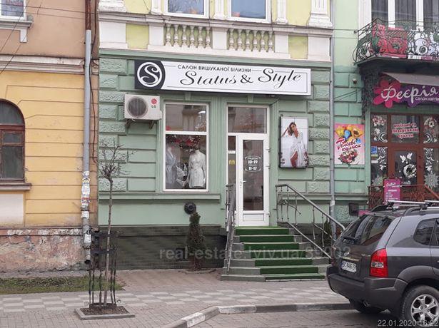 Продаж магазин 33.6 м.кв. вул.Шевченка 62 м.Стрий