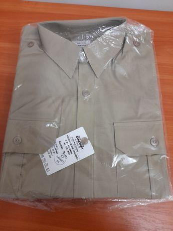 Koszulo bluza oficerska z długimi rękawami wz. 310/ MON