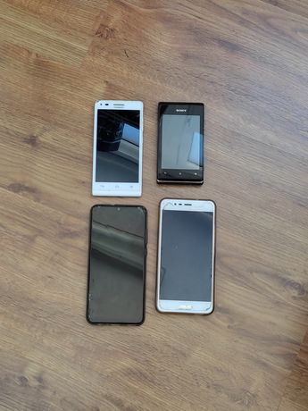 Vendo telemóveis usados