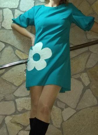 Платье,можно на праздник