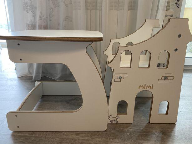Детский столик mimi